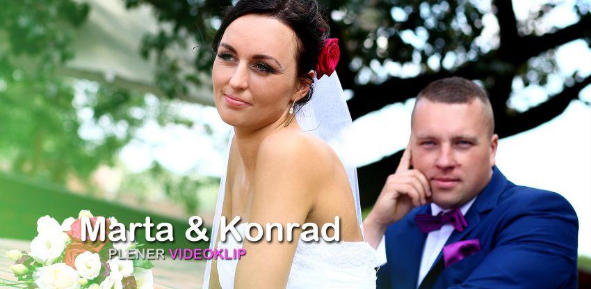 VIDEOCLIP Marty & Konrada